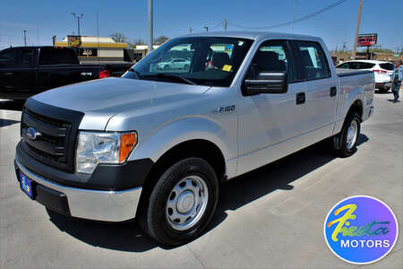 2014 Ford F-150  for Sale  - FT1040A  - Fiesta Motors