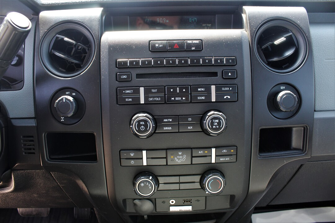 2014 Ford F-150  - Fiesta Motors