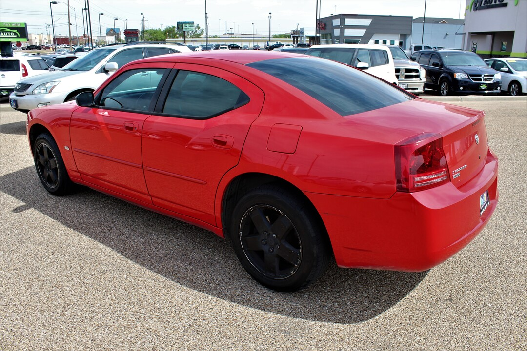 2007 Dodge Charger  - Fiesta Motors