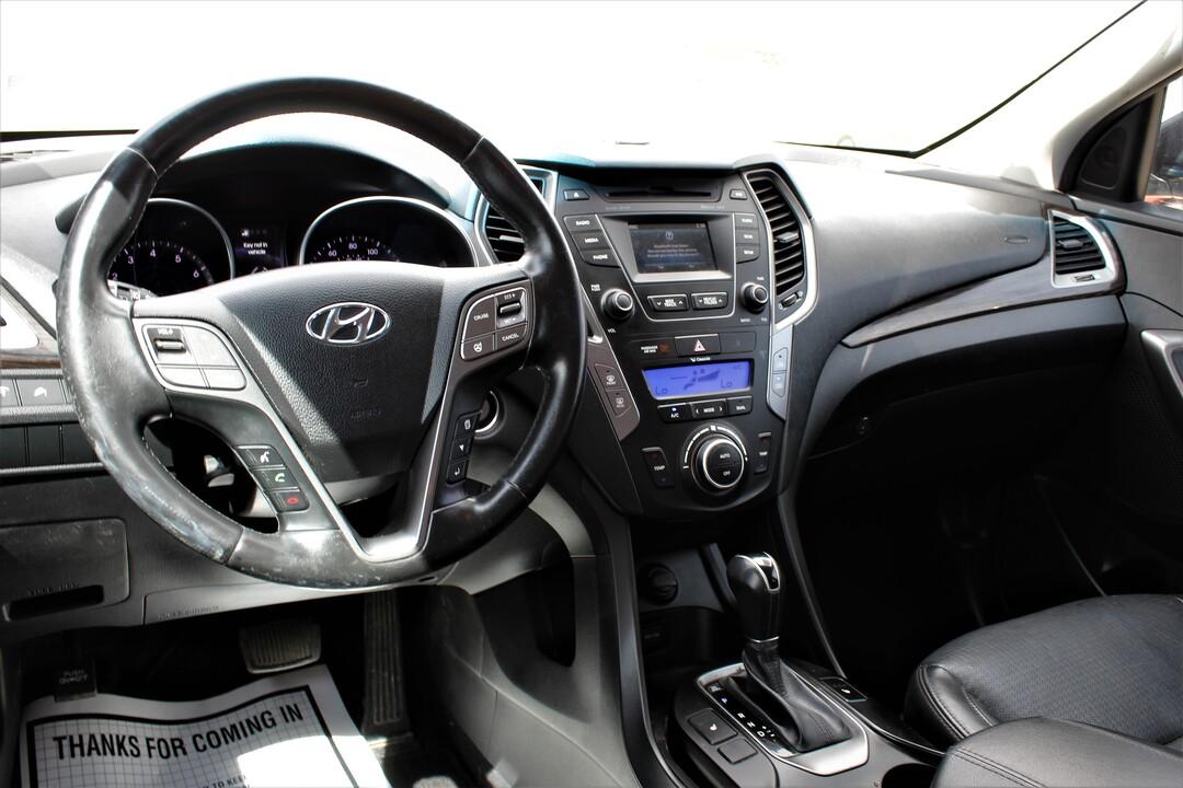 2013 Hyundai SANTA FE SE  - Fiesta Motors
