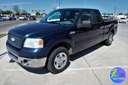 2006 Ford F-150  for Sale  - FT1051A  - Fiesta Motors