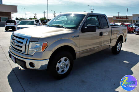 2011 Ford F-150  for Sale  - FT1052A  - Fiesta Motors