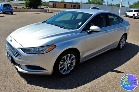 2017 Ford Fusion  for Sale  - F10269A  - Fiesta Motors
