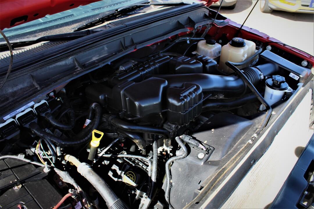 2015 Ford F-250  - Fiesta Motors