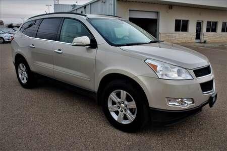 2011 Chevrolet Traverse  for Sale  - F9960A  - Fiesta Motors