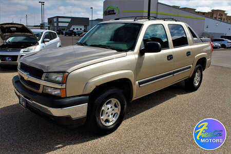 2006 Chevrolet Avalanche  for Sale  - FT1063A  - Fiesta Motors