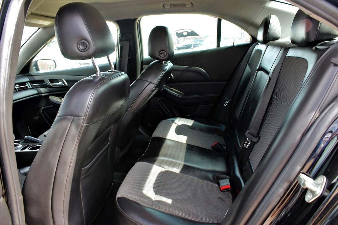 2016 Chevrolet Malibu  - Fiesta Motors
