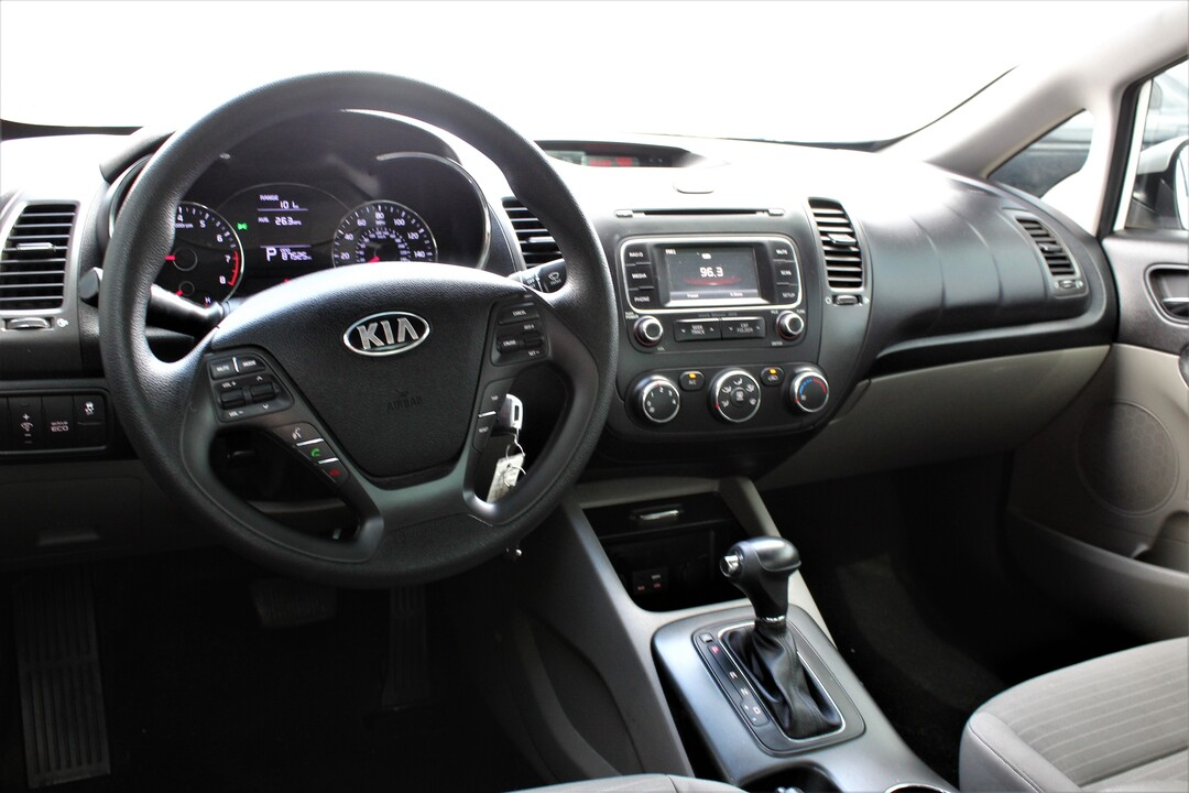 2016 Kia FORTE  - Fiesta Motors