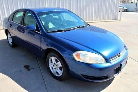 2006 Chevrolet Impala LS for Sale  - R6438A  - Fiesta Motors