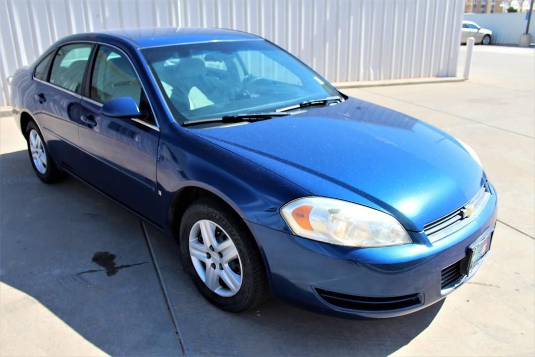2006 Chevrolet Impala  - Fiesta Motors