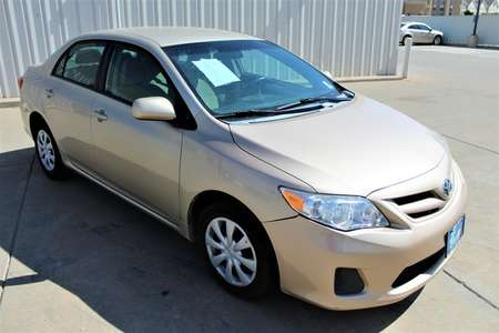 2011 Toyota Corolla  for Sale  - R6045A  - Fiesta Motors
