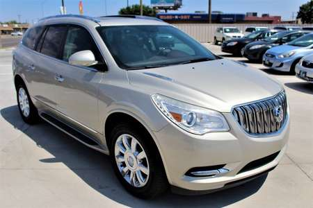 2013 Buick Enclave Leather for Sale  - F9732A  - Fiesta Motors