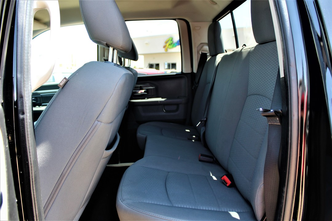 2013 Ram 1500  - Fiesta Motors
