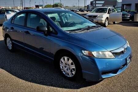2011 Honda Civic  for Sale  - F9815A  - Fiesta Motors