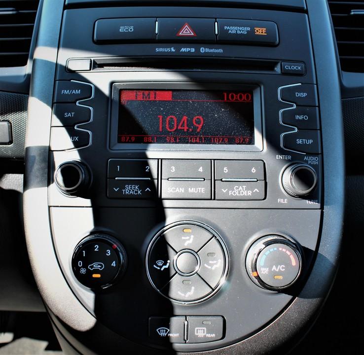 2013 Kia Soul  - Fiesta Motors