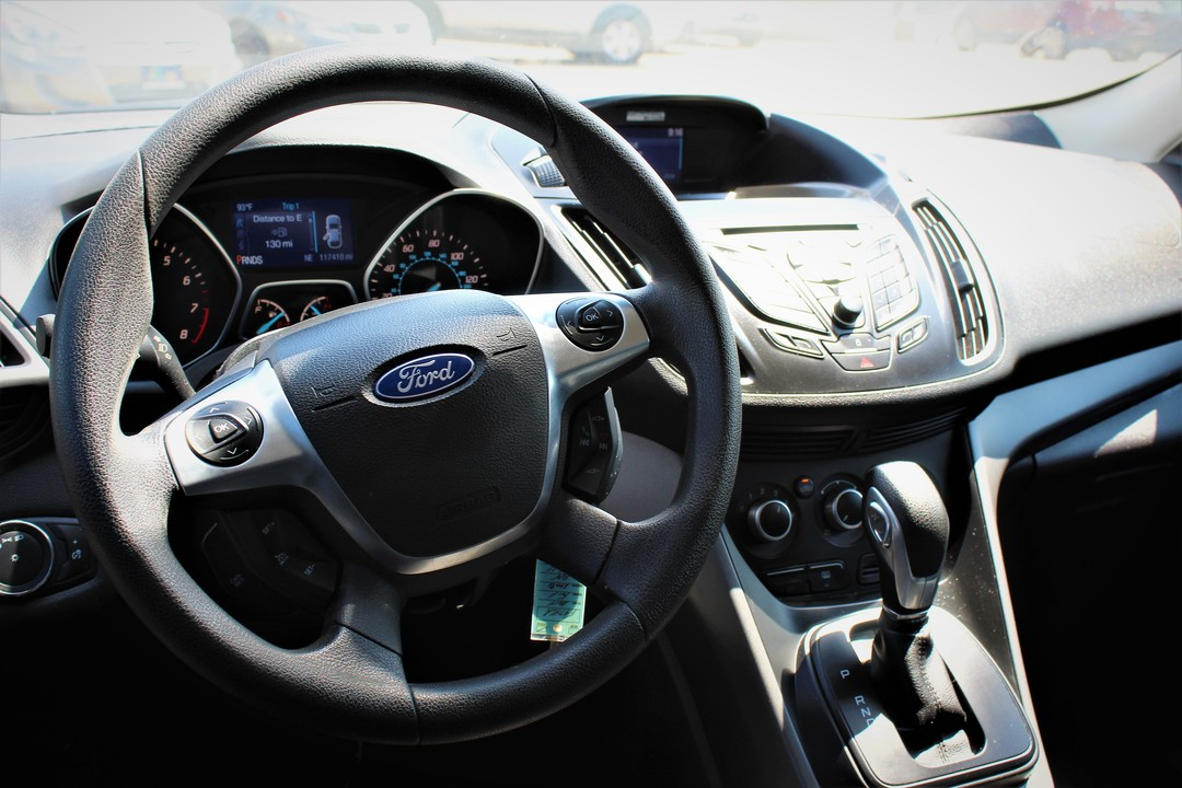 2014 Ford Escape  - Fiesta Motors