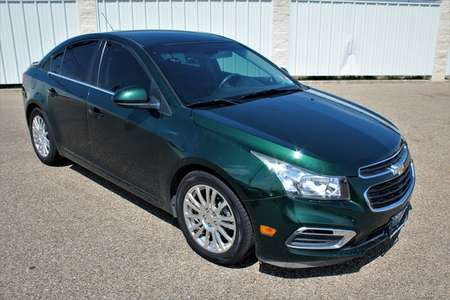 2015 Chevrolet Cruze ECO for Sale  - R6528A  - Fiesta Motors