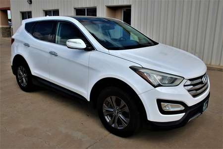 2013 Hyundai Santa Fe Sport for Sale  - F9821A  - Fiesta Motors