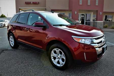 2013 Ford Edge  for Sale  - F9880A  - Fiesta Motors