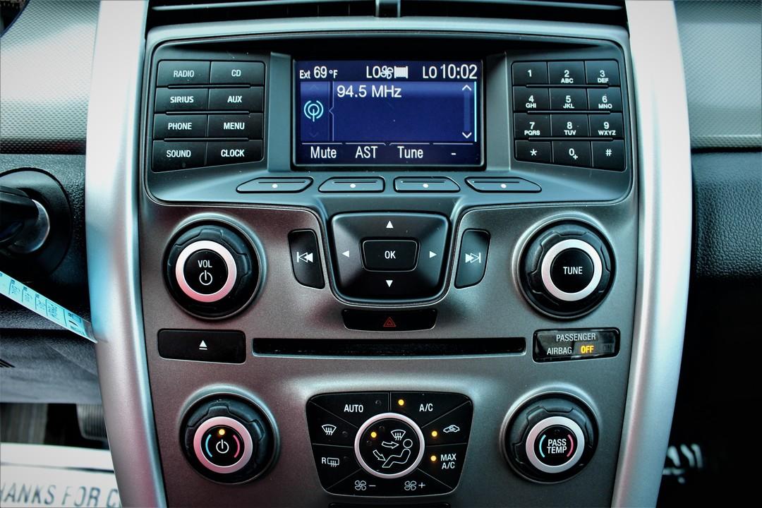 2013 Ford Edge  - Fiesta Motors