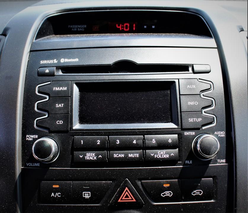 2011 Kia Sorento  - Fiesta Motors