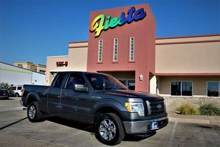 2011 Ford F-150  for Sale  - F9879A  - Fiesta Motors