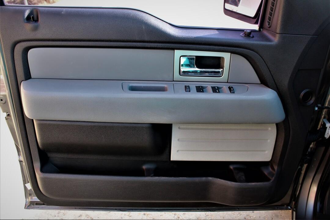 2011 Ford F-150  - Fiesta Motors