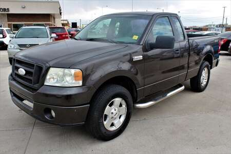 2006 Ford F-150  for Sale  - FT1025A  - Fiesta Motors