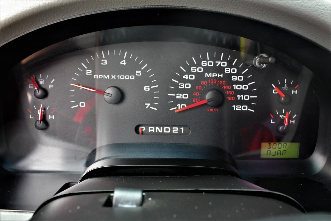 2006 Ford F-150  - Fiesta Motors