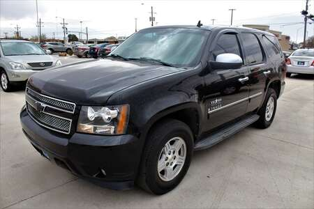 2007 Chevrolet Tahoe  for Sale  - F10174A  - Fiesta Motors