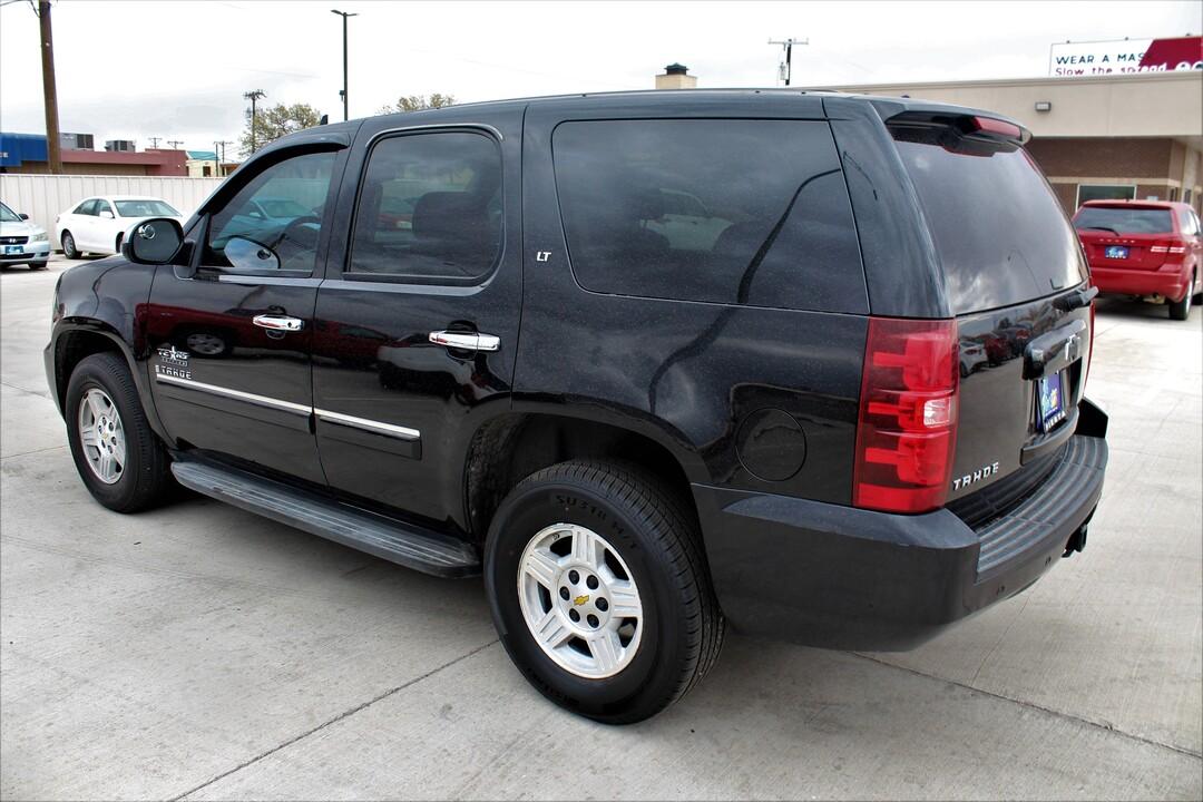 2007 Chevrolet Tahoe  - Fiesta Motors