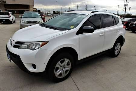2014 Toyota Rav4  for Sale  - FT10005A  - Fiesta Motors
