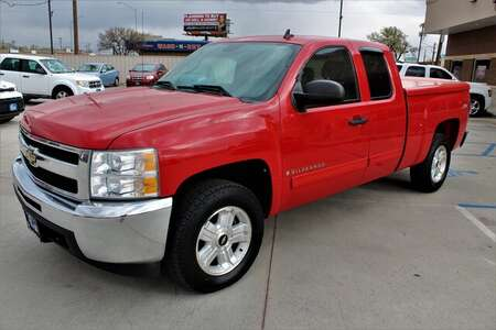 2009 Chevrolet Silverado 1500  for Sale  - FT1016A  - Fiesta Motors