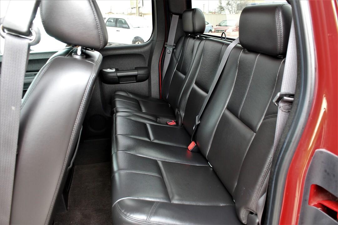 2009 Chevrolet Silverado 1500  - Fiesta Motors