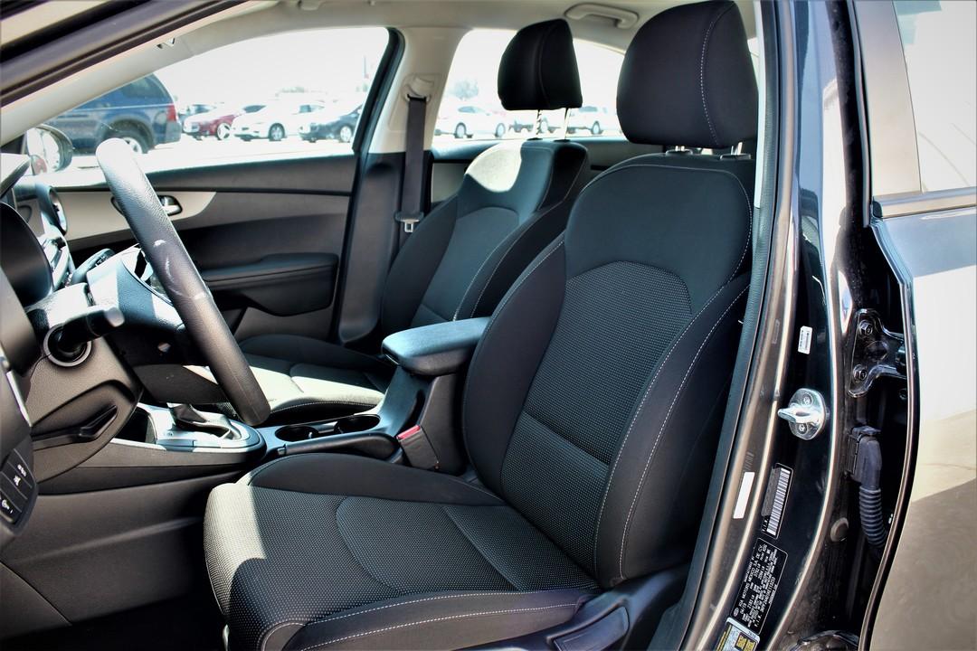 2019 Kia FORTE  - Fiesta Motors