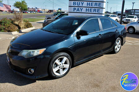 2014 Toyota Camry  for Sale  - F10281A  - Fiesta Motors