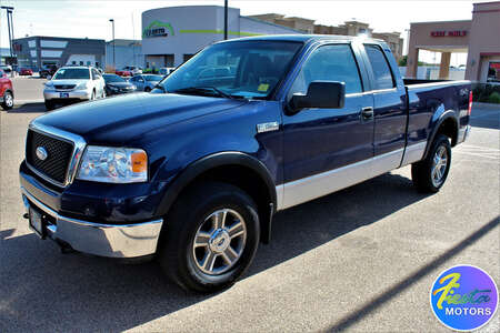 2007 Ford F-150  for Sale  - FT1037A  - Fiesta Motors