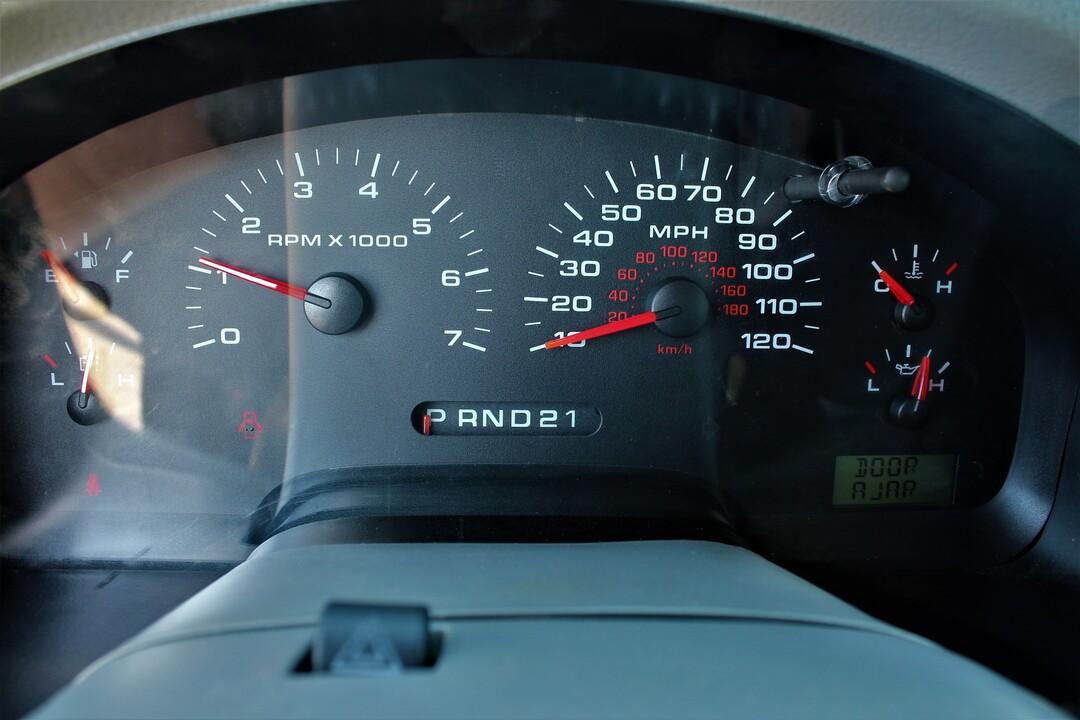 2007 Ford F-150  - Fiesta Motors