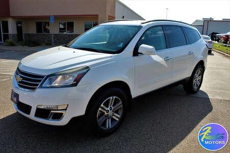 2015 Chevrolet Traverse  for Sale  - F10264A  - Fiesta Motors