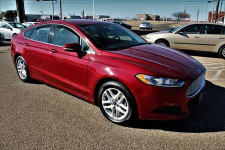 2014 Ford Fusion  for Sale  - F9983A  - Fiesta Motors