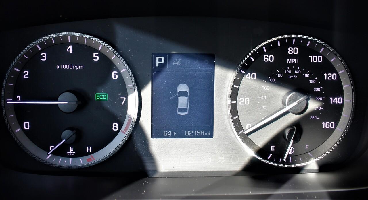 2016 Hyundai Sonata  - Fiesta Motors