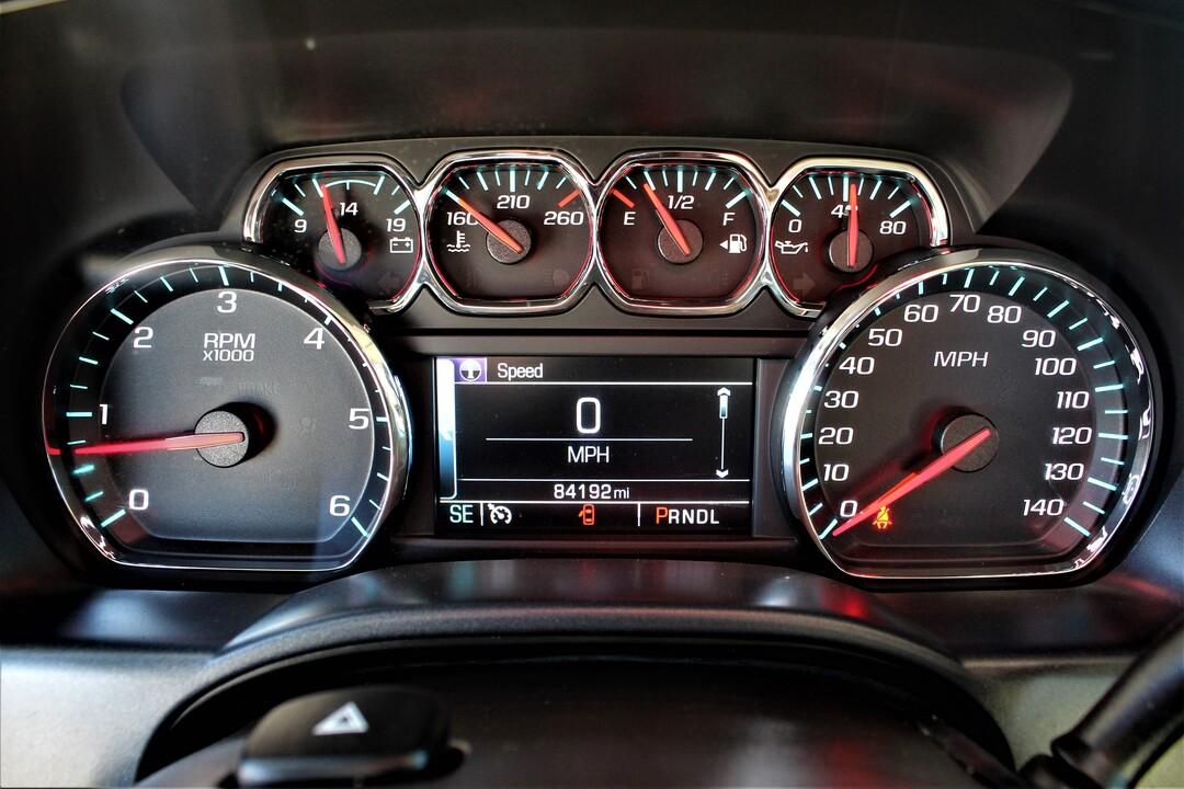 2018 GMC Sierra 1500  - Fiesta Motors