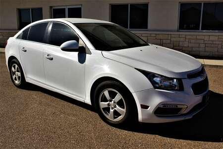 2015 Chevrolet Cruze  for Sale  - F9966A  - Fiesta Motors