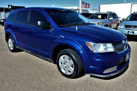 2012 Dodge Journey  for Sale  - R6928A  - Fiesta Motors