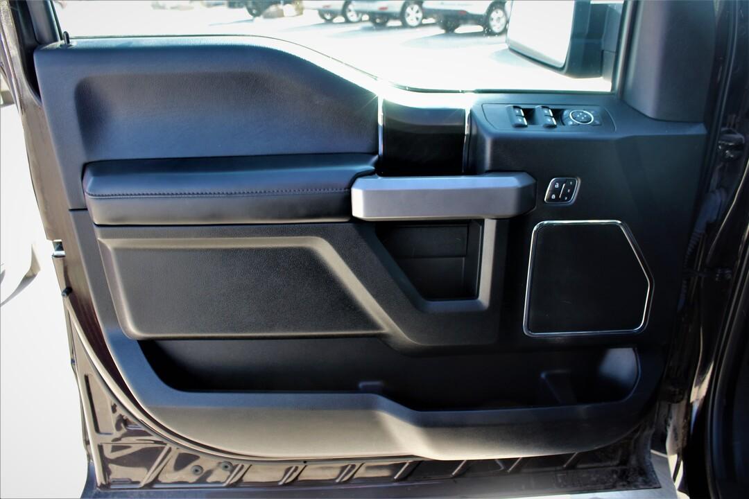 2018 Ford F-150  - Fiesta Motors