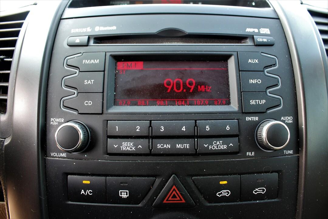 2013 Kia Sorento  - Fiesta Motors