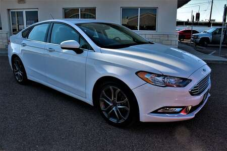 2017 Ford Fusion  for Sale  - F9981A  - Fiesta Motors
