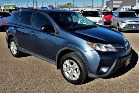 2014 Toyota Rav4  for Sale  - F10004A  - Fiesta Motors