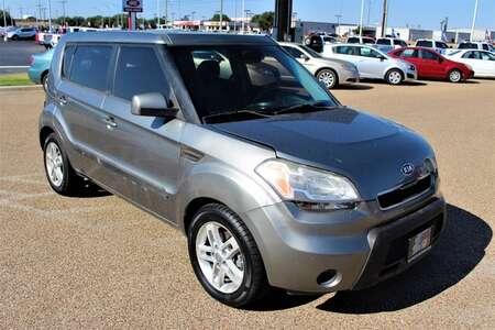 2011 Kia Soul  for Sale  - R6524A  - Fiesta Motors