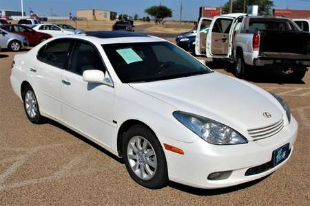 2004 Lexus ES 330  for Sale  - R4906A  - Fiesta Motors